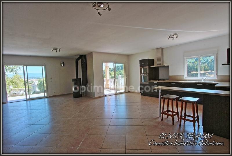 Maison plain-pied de 130  m2 - Carcassonne (11000)