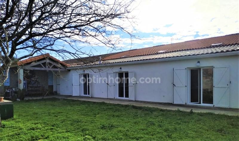 Maison de 190  m2 - Toulouse (31300)
