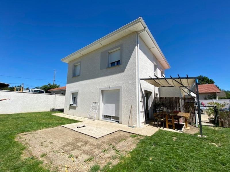 Maison de 121  m2 - Culin (38300)