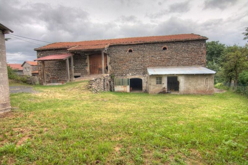 Grange de 172  m2 - Vergezac (43320)