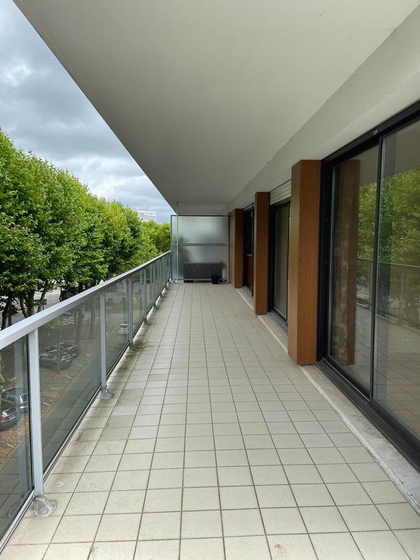 Appartement de 129  m2 - Lorient (56100)