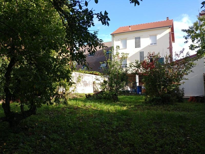 Maison de 125  m2 - Pierrefitte-sur-Seine (93380)