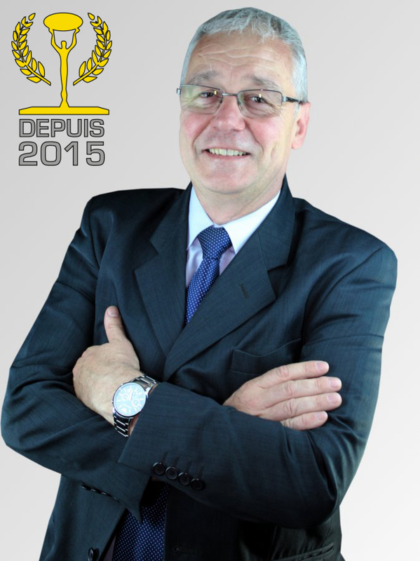 Philippe LAPIZE DE SALEE