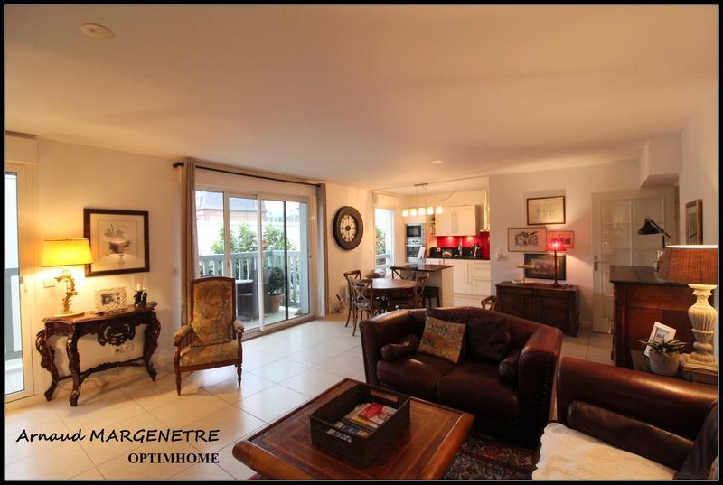 Appartement de 110  m2 - Deauville (14800)