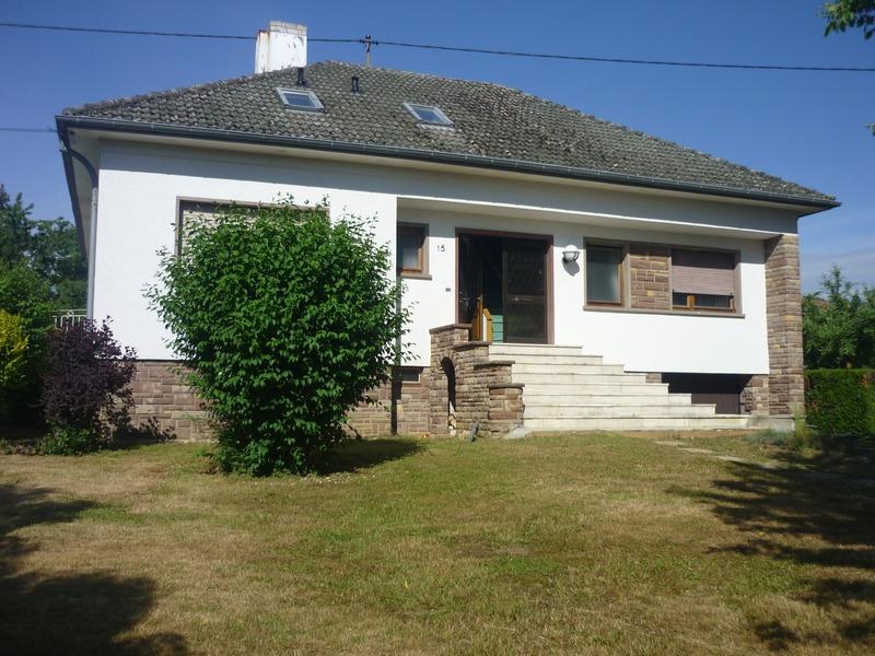 Maison de 180  m2 - Saverne (67700)