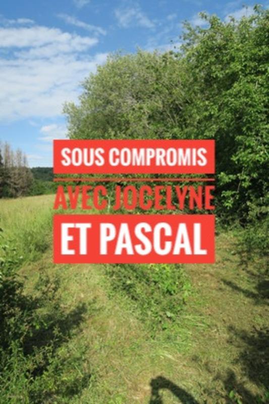 Terrain de loisir de   m2 - Saint-Pancré (54730)