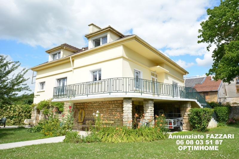Maison individuelle de 168  m2 - Stenay (55700)