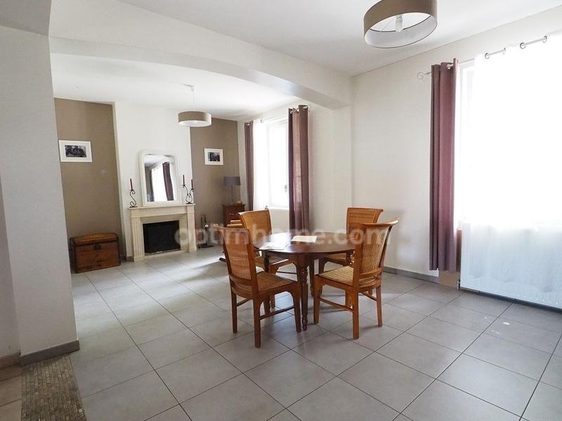 Maison en pierre de 180  m2 - Nantes (44300)