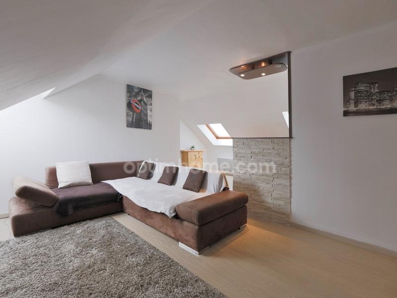 Appartement de 32  m2 - Persan (95340)