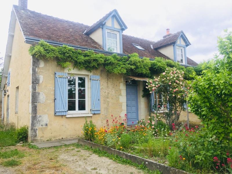 Maison de village de 108  m2 - Bellême (61130)