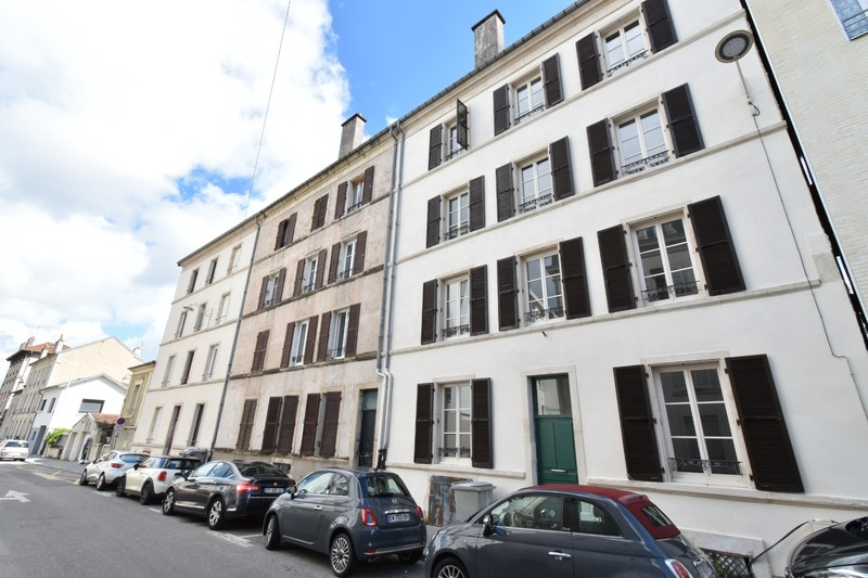 Appartement de 40  m2 - Nancy (54000)