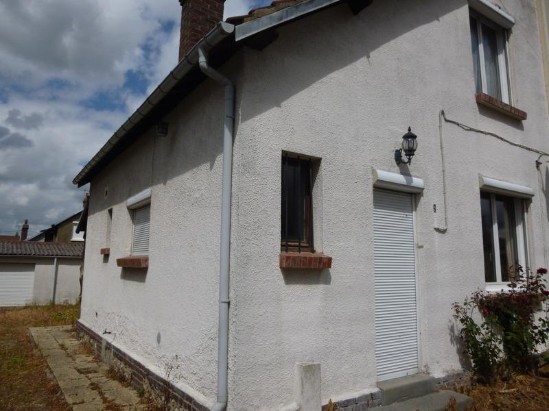 Maison de 79  m2 - Maromme (76150)