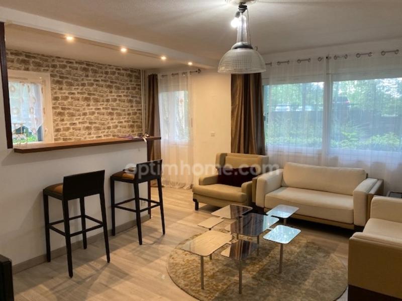 Appartement en rez-de-jardin de 95  m2 - Tremblay-en-France (93290)