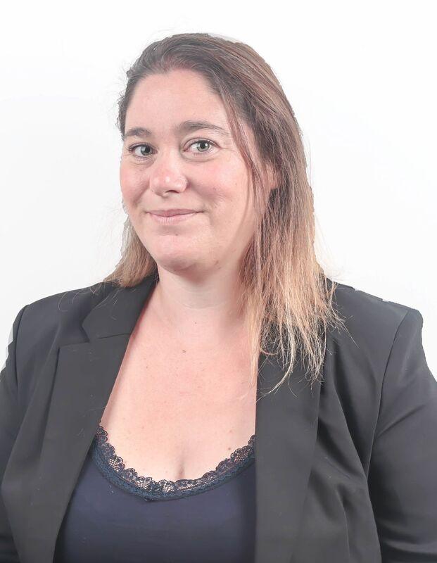 Conseiller immobilier Optimhome Jannique ACCIAI