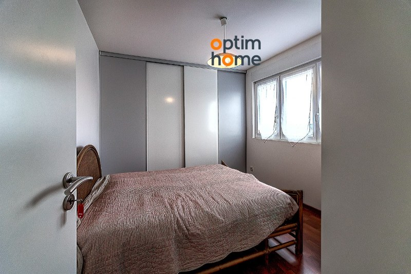 Appartement rénové de 91  m2 - Thionville (57100)