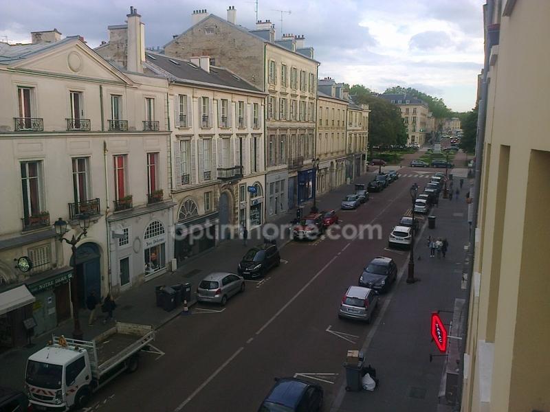 Appartement de 45  m2 - Versailles (78000)