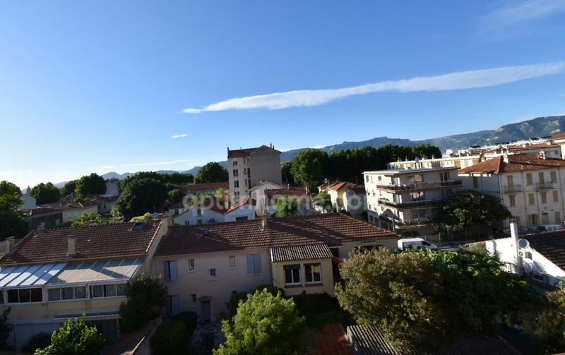 Appartement en résidence de 75  m2 - La Seyne-sur-Mer (83500)