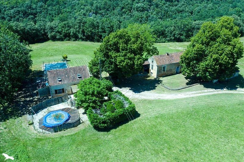 Maison de 110  m2 - Proissans (24200)