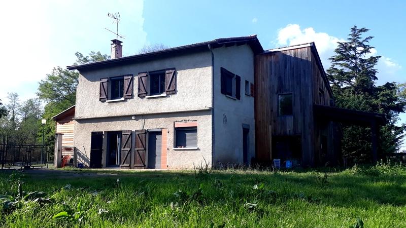 Maison de campagne de 165  m2 - Plaisance (32160)