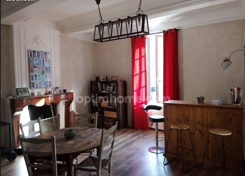 Maison de ville de 180  m2 - Saint-Paul-Trois-Châteaux (26130)