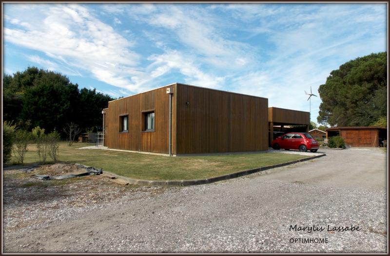 Maison de 150  m2 - Brocas (40420)