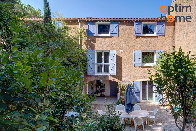 Maison de ville de 145  m2 - Venelles (13770)