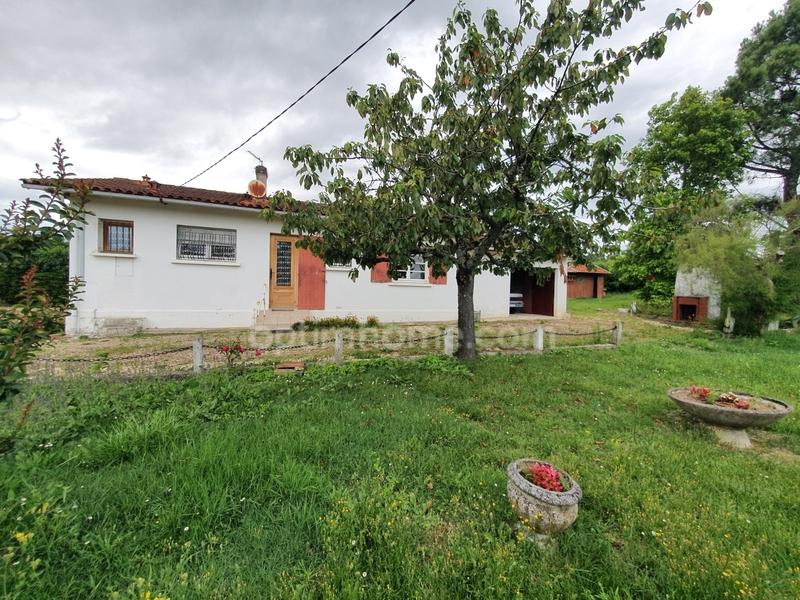 Maison de 71  m2 - Plassac (33390)