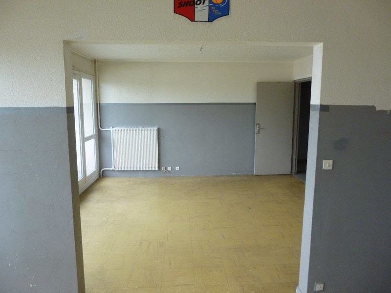 Appartement de 65  m2 - Le Petit-Quevilly (76140)