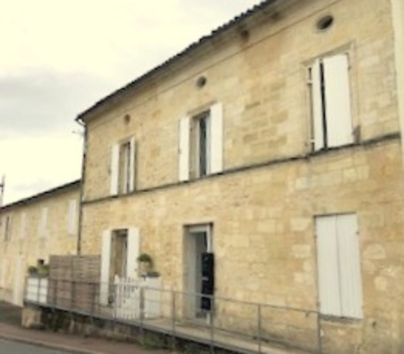 Immeuble de rapport de   m2 - Sadirac (33670)