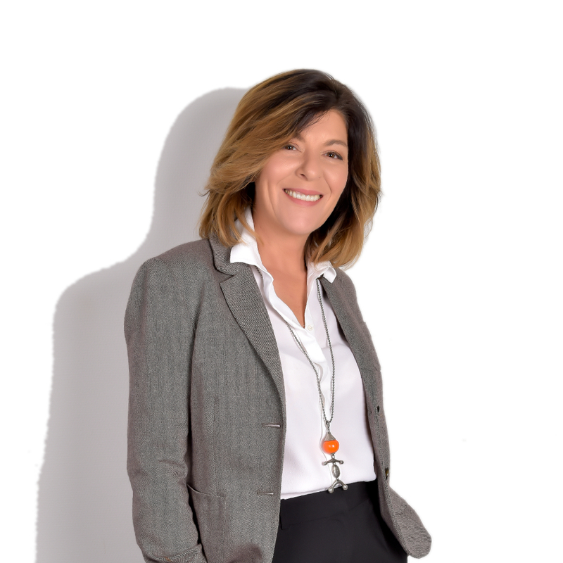 Conseiller immobilier Optimhome Myriam CREPIN
