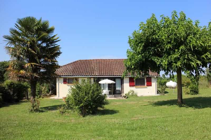 Maison de caractère de 88  m2 - Cazaubon (32150)