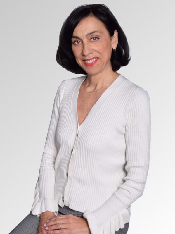 Conseiller immobilier Optimhome Monique MEKHALDI