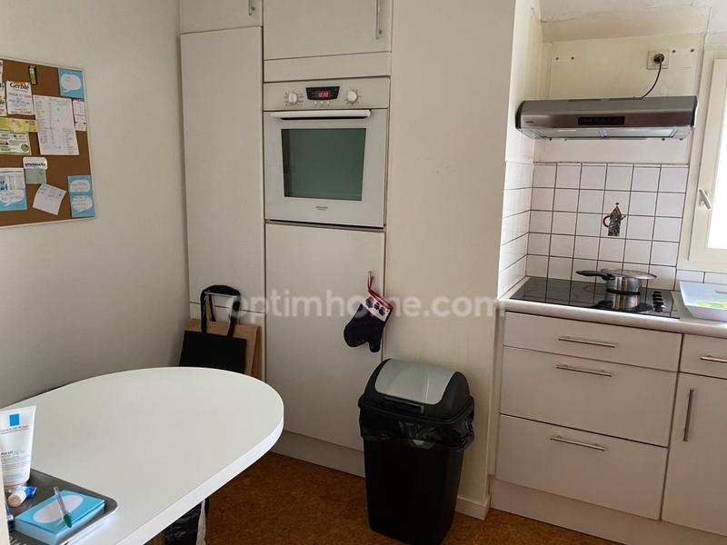 Appartement de 76  m2 - Auray (56400)