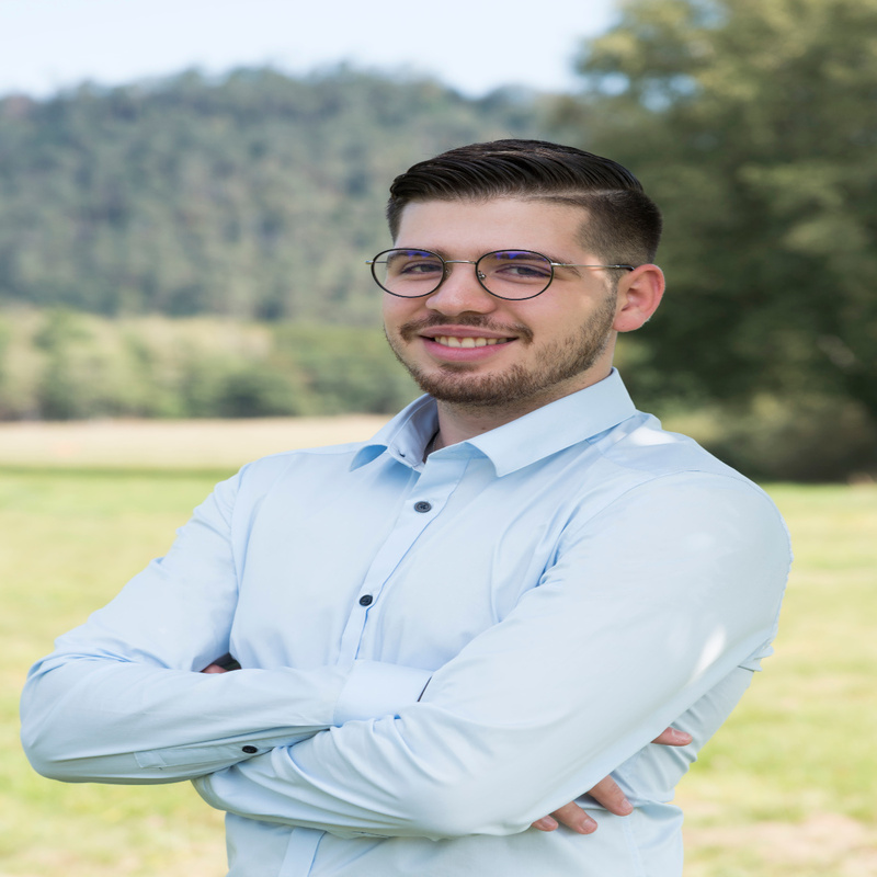 Conseiller immobilier Optimhome Fabio GRIFASI