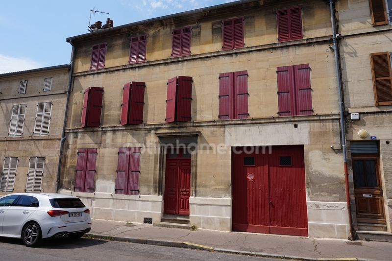 Maison de ville de 290  m2 - Bar-le-Duc (55000)