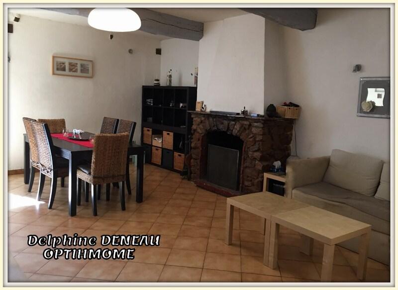 Maison de village de 180  m2 - Besse-sur-Issole (83890)