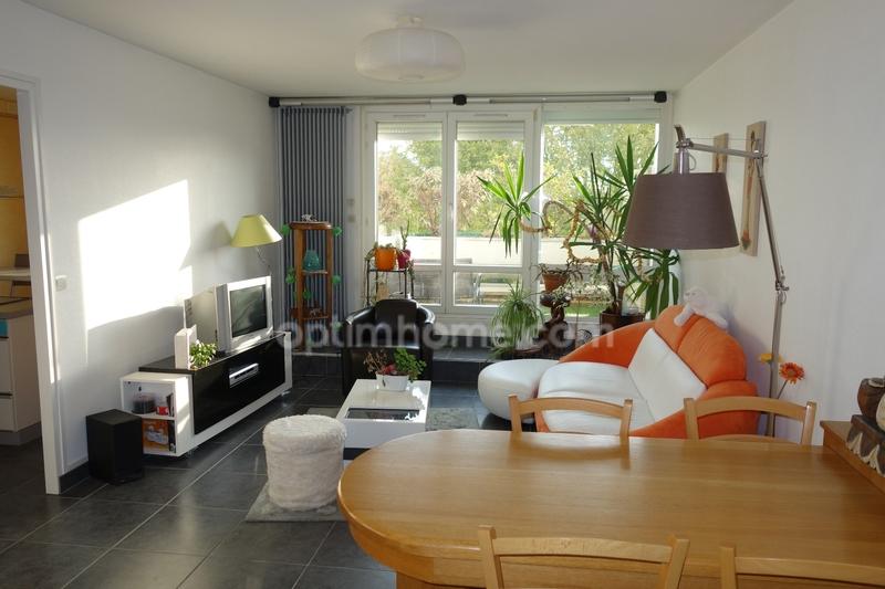 Appartement en résidence de 87  m2 - Amiens (80000)