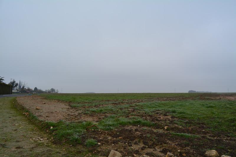 Terrain constructible de   m2 - Marcilly-la-Campagne (27320)