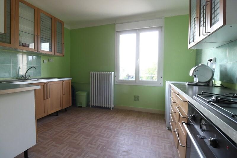 Appartement de 59  m2 - Florange (57190)