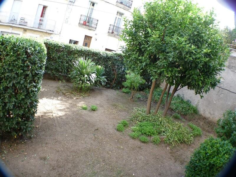 Appartement de 75  m2 - Béziers (34500)