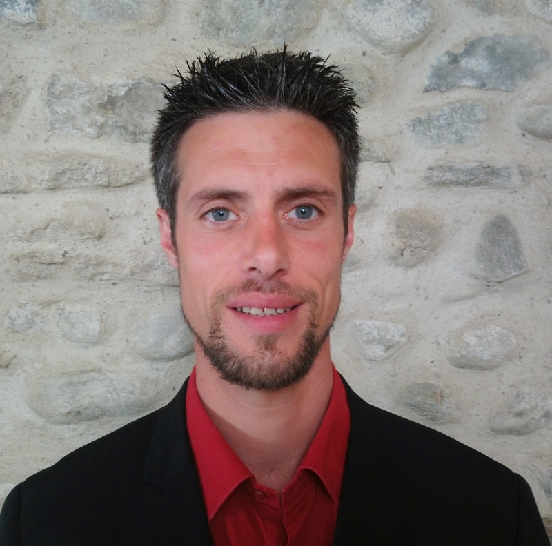 Conseiller immobilier Optimhome Raphaël GROGUENIN