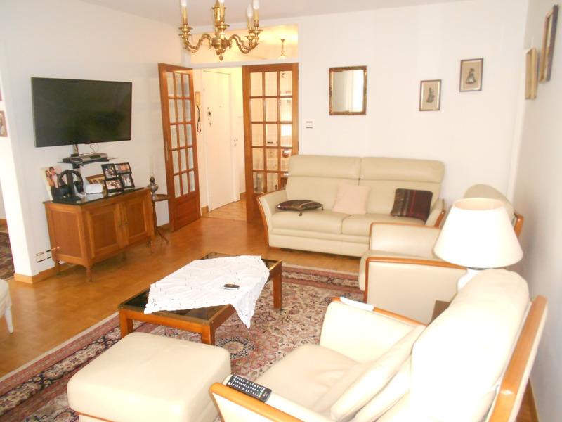Appartement de 98  m2 - Créteil (94000)