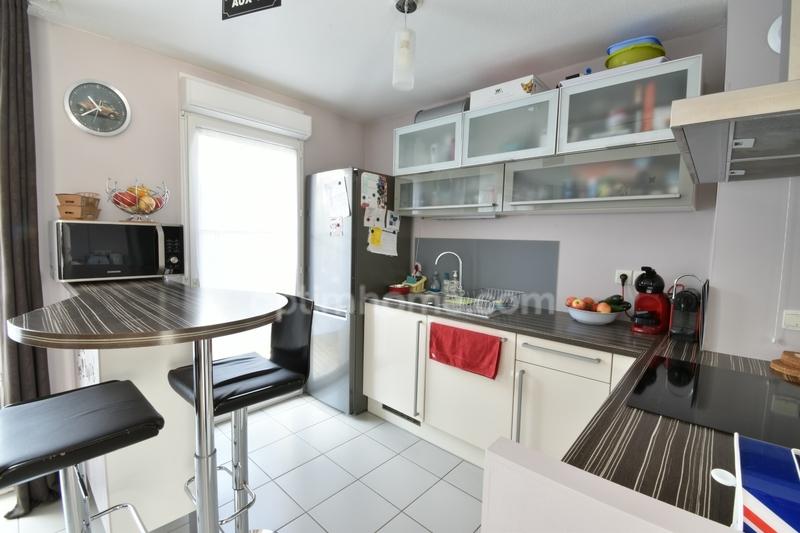 Maison mitoyenne de 95  m2 - Thonon-les-Bains (74200)