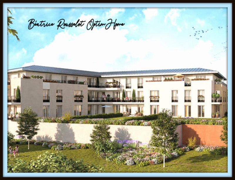 Appartement de 43  m2 - Corbeil-Essonnes (91100)