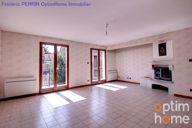 Maison individuelle de 128  m2 - Gemeaux (21120)