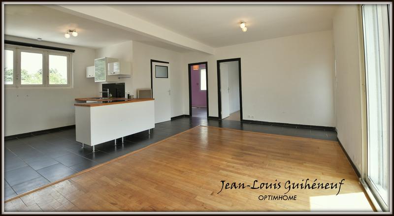 Maison de 130  m2 - Le Rheu (35650)