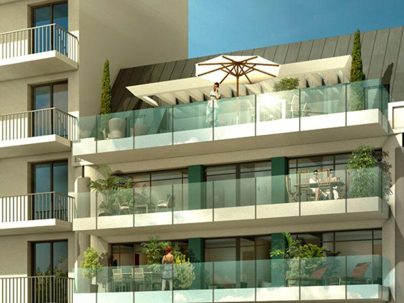 Appartement de 76  m2 - La Baule-Escoublac (44500)