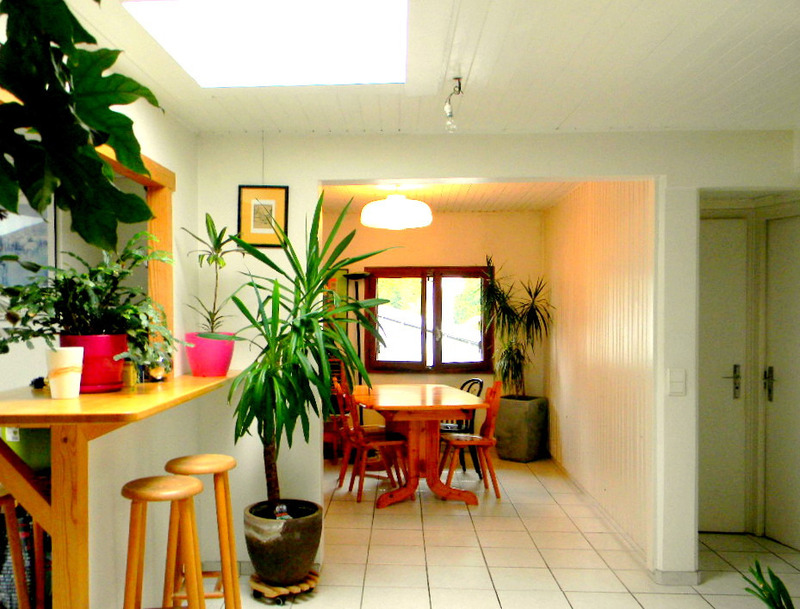 Appartement de 90  m2 - Thônes (74230)