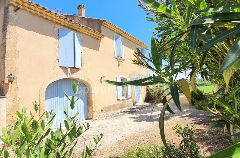 Maison de 150  m2 - Cavaillon (84300)