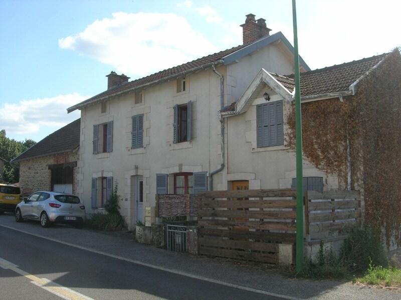 Maison de 158  m2 - Bosmie-l'Aiguille (87110)